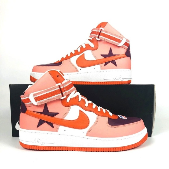 new product f3415 ab0fb Nike Air Force 1 High x RT